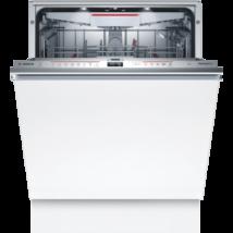 Bosch SMV6ZCX49E teljesen beépíthető mosogatógép Zeolith TimeLight Serie6