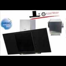 Cata CERES 900 XGBK HALOGÉN páraelszívó + SEM1 T800 külső motor