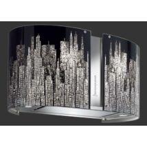 FALMEC Mirabilia Sziget Páraelszívó Manhattan 65 (ROUND)