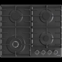 Gorenje GW642AB gázlap beépíthető fekete 1 Wok