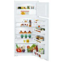 LIEBHERR  ICTS 2231 Comfort Integrálható kombinált hűtő-fagyasztó SmartFrost funkcióval