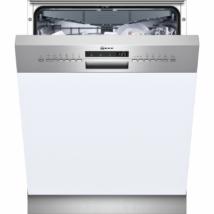 Neff S413M60S3E beépíthető mosogatógép
