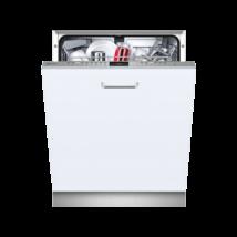 Neff S516I80X1E teljesen beépíthető mosogatógép Timelight Chef 70°C