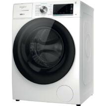 Whirlpool W7X W845WB EE elöltöltős gőzfunkciós mosógép AutoDose szöveges LCD 8kg 1400f/p