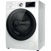 Whirlpool W8 W946WB EE elöltöltős gőzfunkciós mosógép AutoDose szöveges LCD 9kg 1400f/p