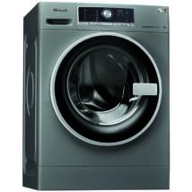 Whirlpool AWG 812 S PRO félprofesszionális mosógép 8kg ezüst