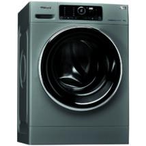 Whirlpool AWG 912 S PRO félprofesszionális mosógép 9kg ezüst