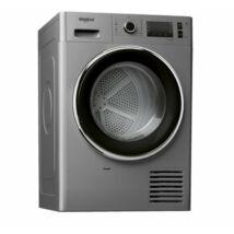Whirlpool AWZ 8HPS félprofesszionális hőszivattyús szárítógép 8kg szürke
