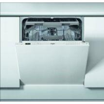Whirlpool WEIC 3C26F Beépíthető mosogatógép