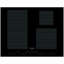 WHIRLPOOL SMC 654F/BF Beépíthető Indukciós Kerámialap