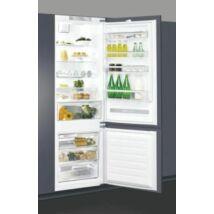 WHIRLPOOL SP40 801 EU Beépíthető Hűtőszekrény