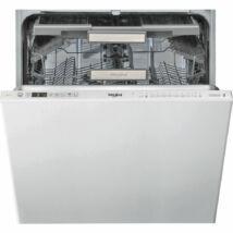 Whirlpool WIO 3T133 DEL Beépíthető Mosogatógép