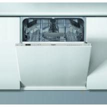 WHIRLPOOL WIC 3C24 PS E beépíthető mosogatógép