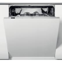 Whirlpool WIO 3T141 PES Beépíthető mosogatógép