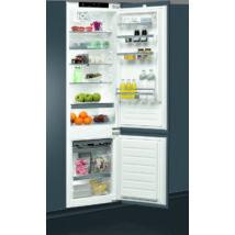 WHIRLPOOL Beépíthető Kombinált Hűtőszekrény ART 9811/A++ SF
