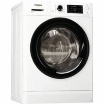 Whirlpool FWSG 71283 BV EE szabadonáló elöltöltős mosógép
