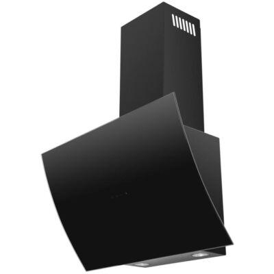 EVIDO CLIFF  60B Fekete Döntött  Páraelszívó