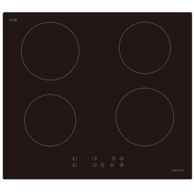 EVIDO Vetro 60IB Beépíthető Indukciós Főzőlap