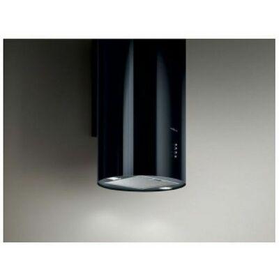 Elica TUBE PRO fali páraelszívó matt fekete PRF0090719B