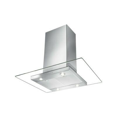 FABER Glassy Isola/SP EV8 X/V NS A90 Páraelszívó Inox-üveg