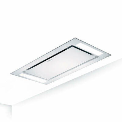 FABER Heaven Glass 2.0 EV8+ WH A90 Páraelszívó Fehér