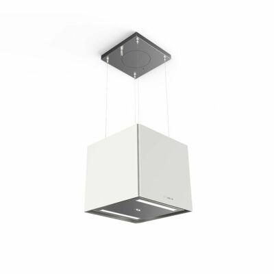 FABER Soft Cube Bianco Kos F40 Páraelszívó Fehér