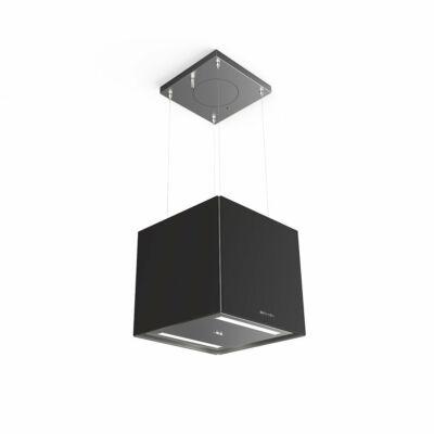 FABER Soft Cube Nero Ingo F40 Páraelszívó fekete