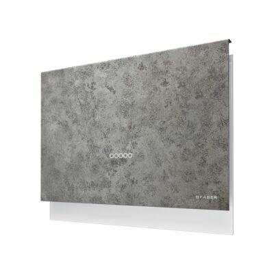 FABER Talika DGC A80 Páraelszívó Sötét szürke beton