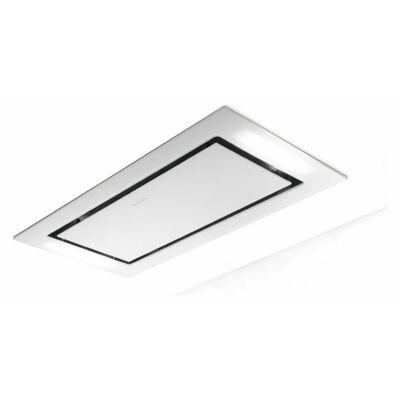 FABER Heaven Glass 2.0 WH Flat A120 Páraelszívó Fehér/Üveg