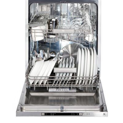 Master Kitchen MKDW FI60512 ESL Beépíthető mosogatógép