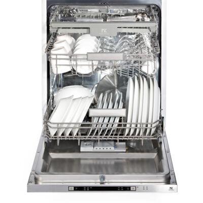 Master Kitchen MKDW FI605314 ESL Beépíthető mosogatógép
