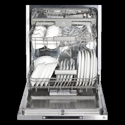 Master Kitchen MKDW FI607314 EHP Beépíthető mosogatógép