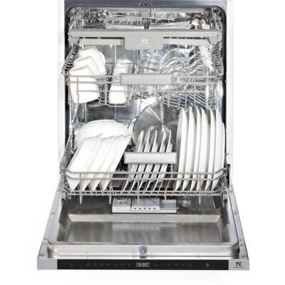 Master Kitchen MKDW FI6E7314 EHT Beépíthető mosogatógép
