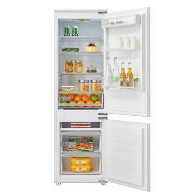 Master Kitchen MKRF 320I ST A+ Beépíthető kombinált hűtő  - Statikus