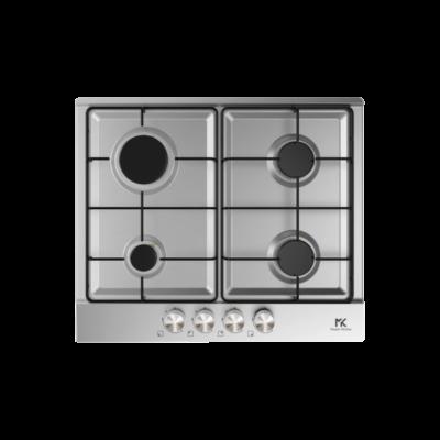 Master Kitchen Prime MKHG 604-PR E XS Beépíthető Gázfőzőlap