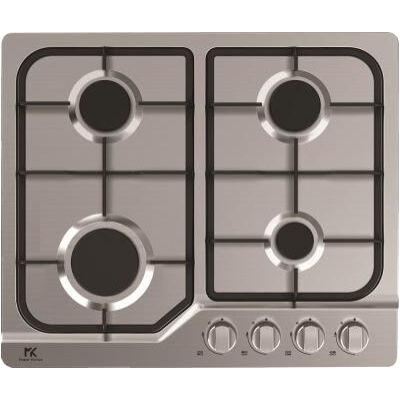 Master Kitchen Prime MKHG 64F E XS Beépíthető Gázfőzőlap