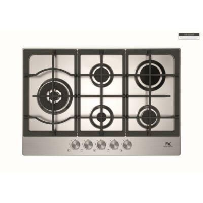 Master Kitchen Edge MKHG 7541-ED LTC XS Beépíthető Gázfőzőlap
