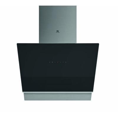 Master Kitchen MKHD V608-ED TOUCH BK Dekoratív fali páraelszívó