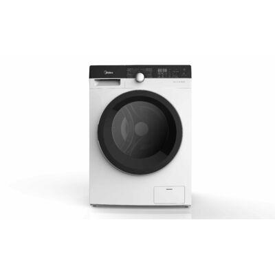 Midea MFK80-S1401B elöltöltős mosógép 8kg 1400f/p