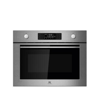Master Kitchen MKMW 45446C-PR XS beépíthető mikrohullámú sütő