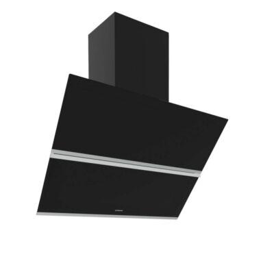 NODOR Norbreeze Mistral 90 DB páraelszívó fekete