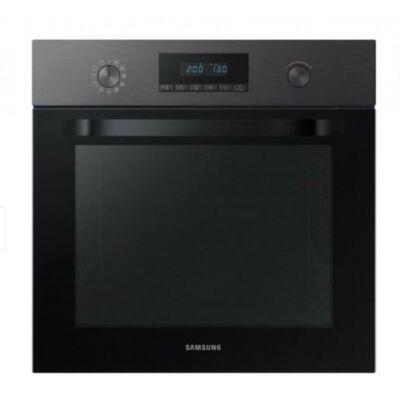 Samsung NV68R2340RM/OL Beépíthető sütő Fekete