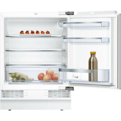 Bosch KUR15ADF0 aláépíthető hűtőszekrény Serie6