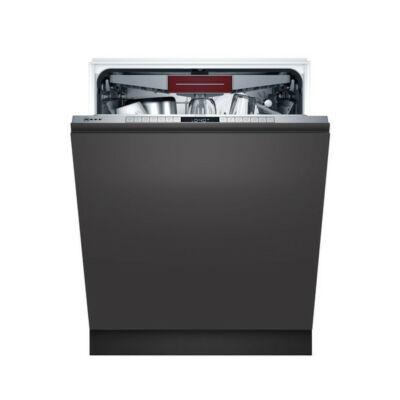 Neff S155ECX09E teljesen beépíthető mosogatógép  Line