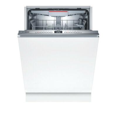 Bosch SBH4HVX31E XXL teljesen beépíthető mosogatógép