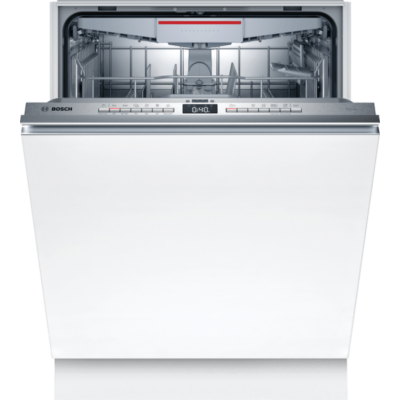 Bosch SGV4HVX33E beépíthető mosogatógép VarioDrawer