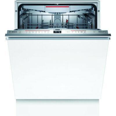 Bosch SMD6ECX57E beépíthető mosogatógép Open Assist