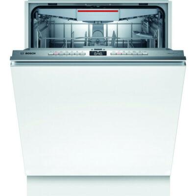 Bosch SMV4EVX14E teljesen beépíthető mosogatógép
