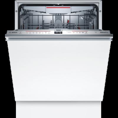 Bosch SMV6ECX57E teljesen beépíthető mosogatógép TimeLight