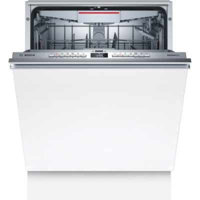 Bosch SMV6ZCX00E teljesen beépíthető mosogatógép